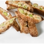 Biscuits of Prato pistachios and almonds, 250 gr - Mattei