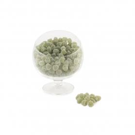 Candy Leone - Chewy Boli Menthol, 500 gr