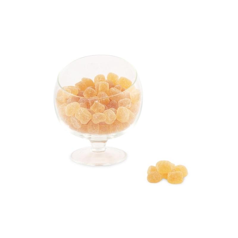Caramelle Leone - Gommose Flor Miele, 500 gr