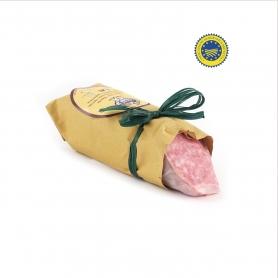 Ciauscolo IGP, 450 gr - La bottega del Re Norcino