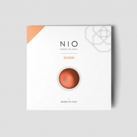 Negroni, 100 ml - NIO Cocktails - Cocktails