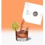 Negroni, 100 ml - NIO Cocktails - Cocktails