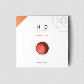 Milano / Torino, 100 ml - NIO Cocktails