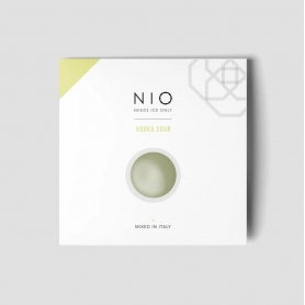 Vodka Sour, 100 ml - NIO Cocktails