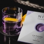 Gin Proved, 100 ml - NIO Cocktails