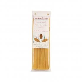 Linguine al limone, 500 gr - Pastificio Verrigni - Pastificio Verrigni
