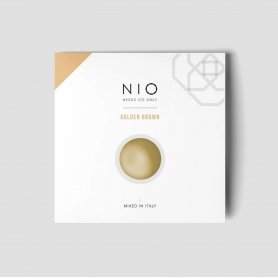 Golden Brown, 100 ml - NIO Cocktails