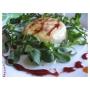 Tomini grill, le lait de vache, 80 gr, paquet de 22 pièces - Caseificio Longo