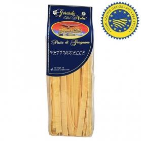 Fettuccelle Pasta di Gragnano IGP, 500 gr - Gerardo Di Nola