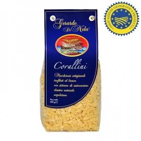 Corallini Pasta di Gragnano, 500 gr - Gerardo Di Nola