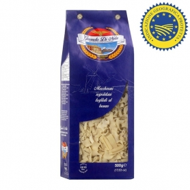 Mascafrancesca Pasta di Gragnano IGP, 500 gr - Gerardo Di Nola
