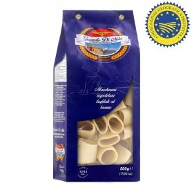 Mezzi Paccheri Pasta di Gragnano IGP, 500 gr - Gerardo Di Nola