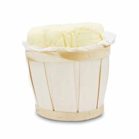 "Burro francese naturale (dolce) in ""botte"", 5kg - Catering & ristorazione"