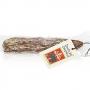 Salamino di cinghiale all'Aglianico, 230 gr - Timpa del Cinghiale - Salumi selvaggina