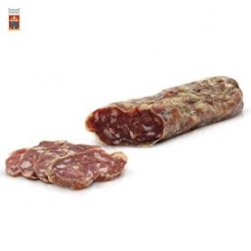 Salamino di cinghiale, 230 gr - Timpa del Cinhiale