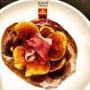 Fiocco di prosciutto di cinghiale intero, 600 gr - Timpa del Cinghiale - Catering & ristorazione