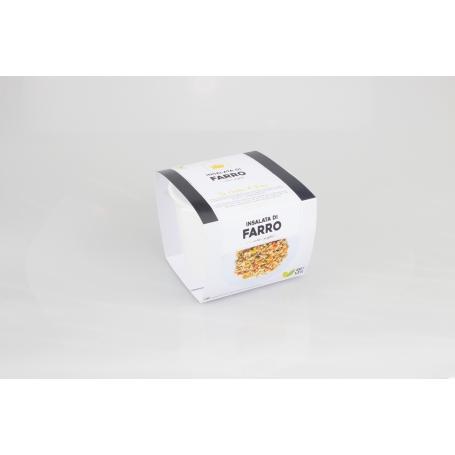 Insalato di Farro, 350 gr - La Cucina di Pina
