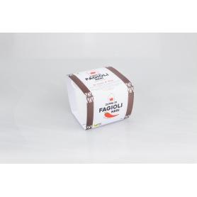 Zuppa di fagioli neri, 500 gr - La Cucina di Pina - Minestre, Zuppe, Vellutate