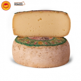 Fromadzo, 275 gr. - Fromagerie Haut Val d'Ayas