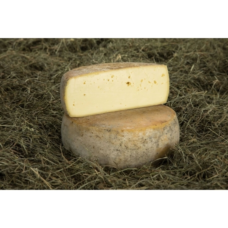 Toma fresca latte vaccino, 284 gr - Fromagerie Haut Val d'Ayas