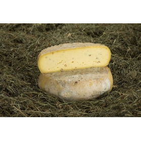 Toma alle noci, 280 gr - Fromagerie Haut Val d'Ayas