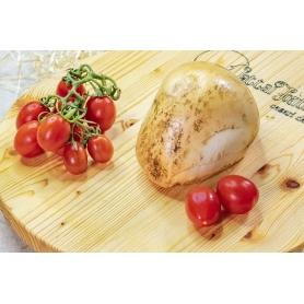Mozzarella Affumicata di Bufala Campana DOP, 500 gr - Lattai Ponticorvo