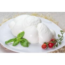 Fior di Latte braid, 1 kg - Lattai Ponticorvo