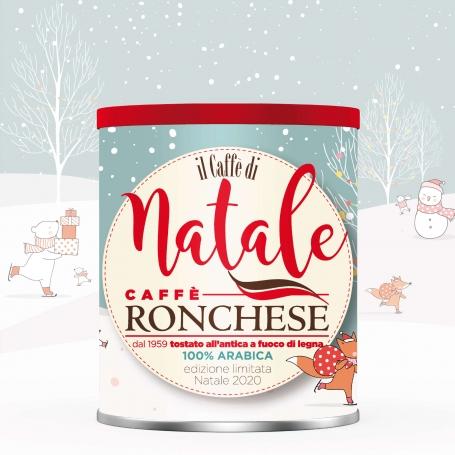 Il Caffè di Natale, 250 gr - Edizione Limitata Ronchese