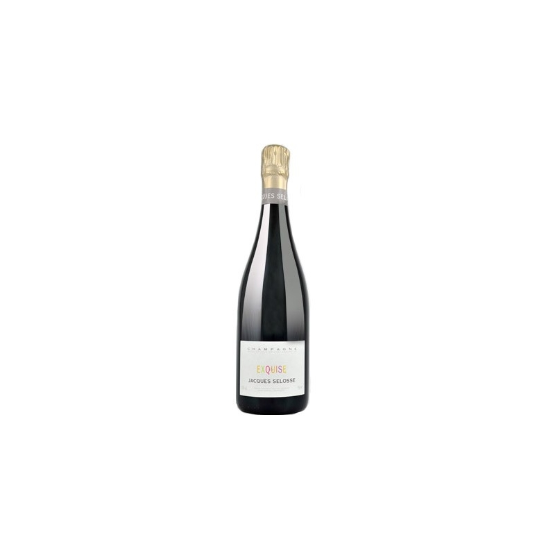 Jacques Selosse - Champagne Exquise, l. 0,75