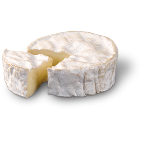 copy of AOC camembert, cow's milk, 250 gr.