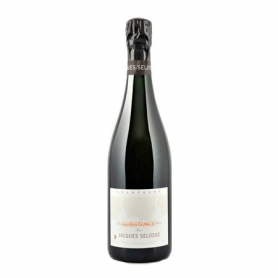 Jacques Selosse - Champagne Substance, l. 0.75