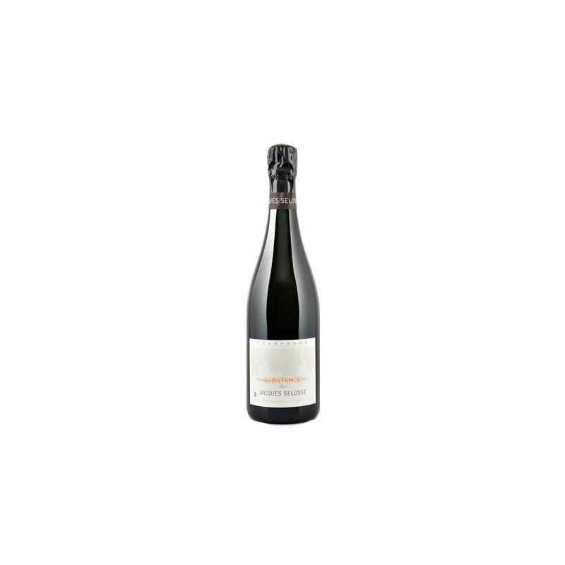 Jacques Selosse - Substance Champagne, l. 0,75