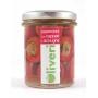 Peperoncini ripieni con capperi e acciughe, 190 gr - Oliveri