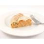 Torta salata di zucca, 750 gr