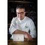 Foie gras di anatra au Torchon cotto al vapore, 150 gr - Fuà di Fabio Barbaglini