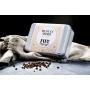 Foie gras di anatra au Torchon con mandarino candito e pepe di Timut, 300 gr - Fuà di Fabio Barbaglini