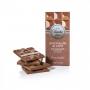 Tavoletta di cioccolato al latte senza zuccheri aggiunti, 100 gr - Venchi - Tavolette di cioccolato