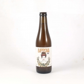 Golden Ale DEA, 33 cl - Luppola