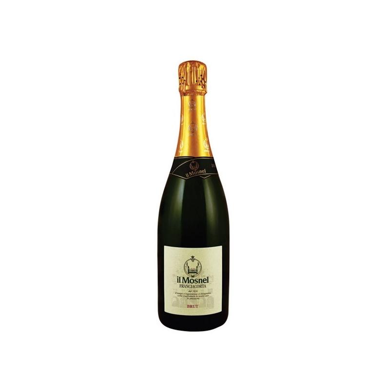 Le Mosnel - Spumante Brut Franciacorta, l. 0,75