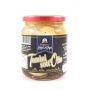 Tomini with herbs in oil, 350 gr. - Fromagerie Haut Val d'Ayas