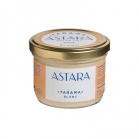 Classic White Tarama, 90 gr - ASTARA