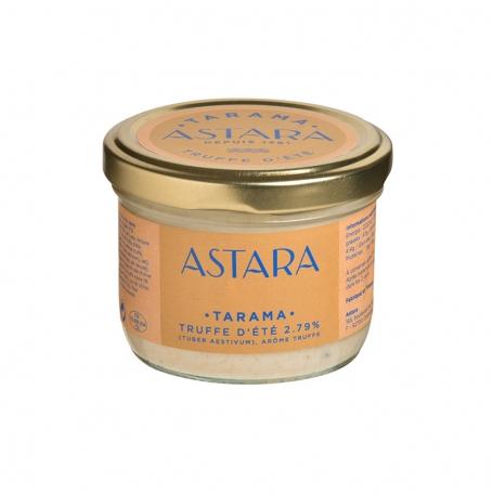 Tarama truffe d'été, 90 gr - Astara