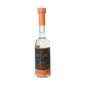Acqua di fiori di arancio amaro, 100 ml - La Vecchia Distilleria
