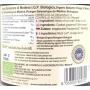 Aceto balsamico di Modena IGP BIOLOGICO, 250 ml - ReModena