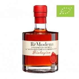 Condimento di mela all'Aceto Balsamico di Modena IGP BIOLOGICO, 250 ml - ReModena