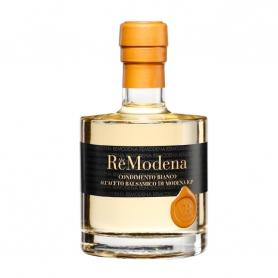 """Condimento Bianco all'""""Aceto Balsamico di Modena IGP"""" - 250 ml - ReModena"""
