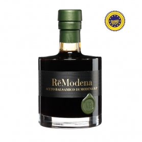 """Aceto balsamico di Modena IGP """"Sigillo Verde"""", 250 ml - ReModena"""