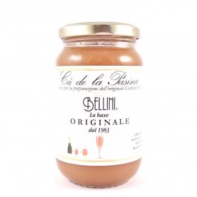 Bellini - la base d'origine, 33 cl - Cà de la Pasina