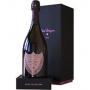 Dom Perignon - Champagner Rosé Ein Jahrgang '03, l. 0,75 Sarg 1 bott.
