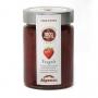 Compote de fraises, 350 gr - Alpenzu